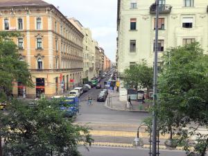 Frank & Fang Apartments, Apartments  Budapest - big - 57