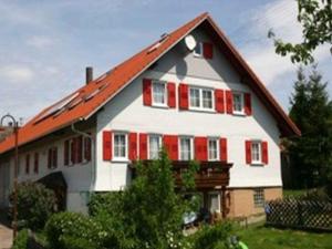 Ferienhof Hirschfeld