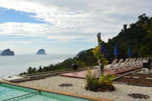 Koh Ngai Cliff Beach Resort, Rezorty  Ko Ngai - big - 37