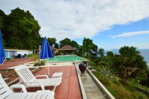 Koh Ngai Cliff Beach Resort, Rezorty  Ko Ngai - big - 39