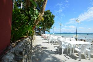 Koh Ngai Cliff Beach Resort, Rezorty  Ko Ngai - big - 41