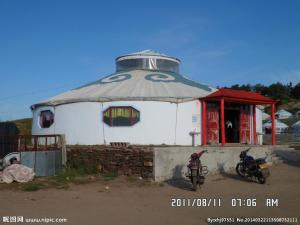Zhongdu Daying Farmstay