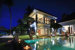 Blue Marlin Bali Villa