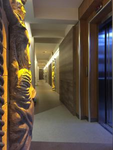 Отель Beyoglu Hotel, Эскишехир