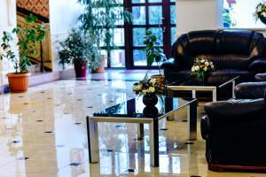 Бишкек - Grand Hotel