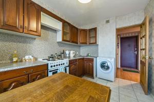 Apartment Varshavskoye Shosse