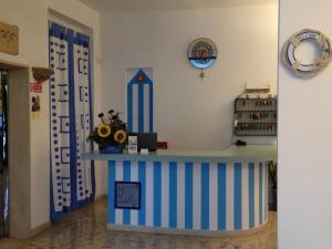 Hotel Lux, Hotel  Cesenatico - big - 57