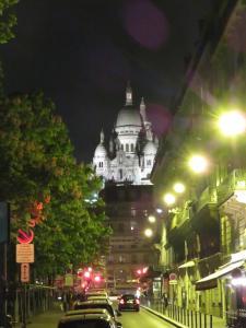 La Chambre Parisienne - B&B