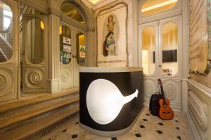 obrázek - Serenata Hostel Coimbra