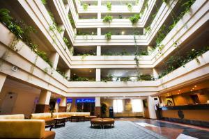 Отель Протон - фото 19