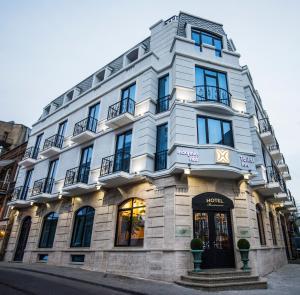 Тбилиси - Tbilisi Inn