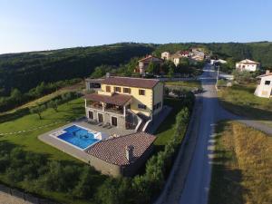 Villa Maslina