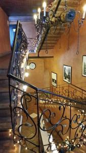 Мини-гостиница Александрия - фото 3