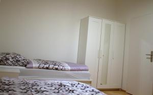 Apartmán v přízemí