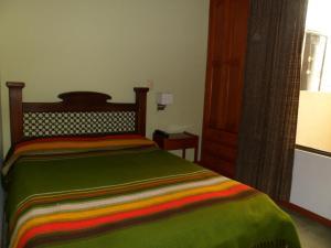 Hotel Tuvalu, Hotely  Paipa - big - 12