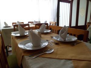 Hotel Tuvalu, Hotely  Paipa - big - 30