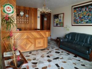 Hotel Tuvalu, Hotely  Paipa - big - 1