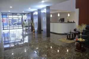 Богота - Hotel Morazul