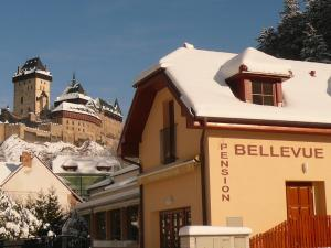 Pension Bellevue