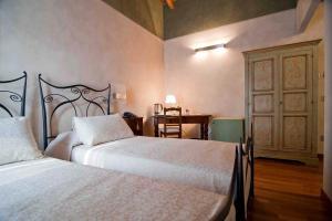 Relais Casa Orter, Country houses  Risano - big - 10