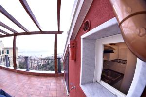 Suite Aphrodite - Exclusive Flat, Appartamenti  Salerno - big - 15