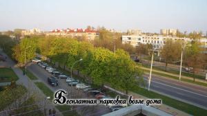 Апартаменты на Машерова 76 - фото 19