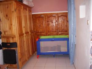 Ferienhaus Sidi Ifni, Дома для отпуска  Sidi Ifni - big - 28