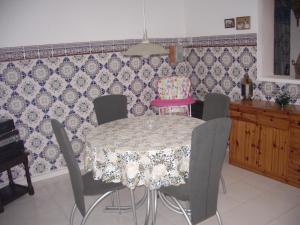 Ferienhaus Sidi Ifni, Дома для отпуска  Sidi Ifni - big - 11