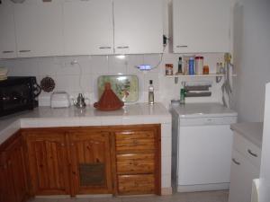 Ferienhaus Sidi Ifni, Дома для отпуска  Sidi Ifni - big - 12