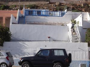 Ferienhaus Sidi Ifni, Дома для отпуска  Sidi Ifni - big - 1