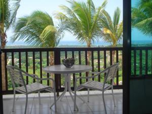 Rainforest Ocean View Inn