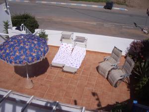 Ferienhaus Sidi Ifni, Дома для отпуска  Sidi Ifni - big - 30