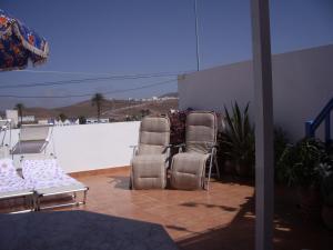 Ferienhaus Sidi Ifni, Дома для отпуска  Sidi Ifni - big - 31