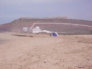 Ferienhaus Sidi Ifni, Дома для отпуска  Sidi Ifni - big - 13