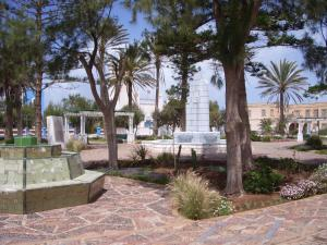 Ferienhaus Sidi Ifni, Дома для отпуска  Sidi Ifni - big - 22