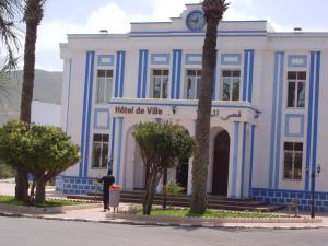Ferienhaus Sidi Ifni, Дома для отпуска  Sidi Ifni - big - 15