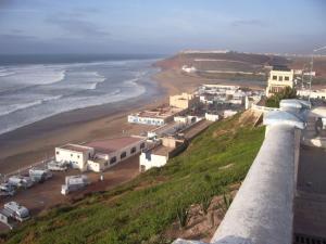 Ferienhaus Sidi Ifni, Дома для отпуска  Sidi Ifni - big - 16