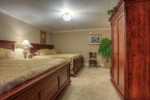 Mountain Vista Inn & Suites, Hotels  Pigeon Forge - big - 4