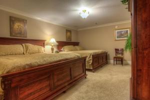Mountain Vista Inn & Suites, Hotels  Pigeon Forge - big - 5