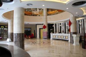 Foshan Guangfumeng Bontique Hotel, Szállodák  Fosan - big - 50