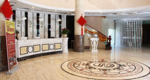 Foshan Guangfumeng Bontique Hotel, Szállodák  Fosan - big - 46