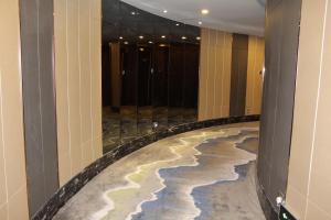 Foshan Guangfumeng Bontique Hotel, Szállodák  Fosan - big - 17