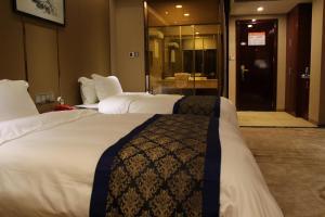 Foshan Guangfumeng Bontique Hotel, Szállodák  Fosan - big - 21