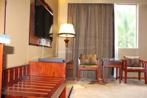 Foshan Guangfumeng Bontique Hotel, Отели  Фошань - big - 14