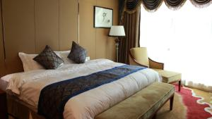 Foshan Guangfumeng Bontique Hotel, Szállodák  Fosan - big - 12