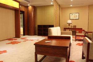 Foshan Guangfumeng Bontique Hotel, Szállodák  Fosan - big - 11