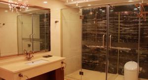 Foshan Guangfumeng Bontique Hotel, Отели  Фошань - big - 10