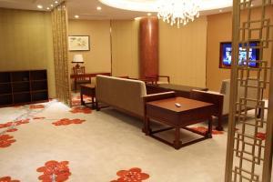 Foshan Guangfumeng Bontique Hotel, Szállodák  Fosan - big - 44
