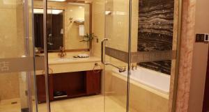 Foshan Guangfumeng Bontique Hotel, Отели  Фошань - big - 43