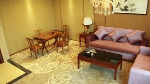 Foshan Guangfumeng Bontique Hotel, Szállodák  Fosan - big - 41